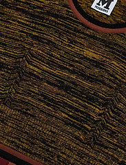 M Missoni - 2DG00149-2K001K - midimekot - yellow - 2