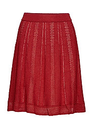 M Missoni-SKIRT - RED