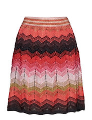 M Missoni-SKIRT - MULTI