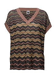 M Missoni Sweater - BLUE