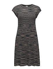 M Missoni Dress - BLUE