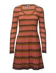 M Missoni Dress - PINK