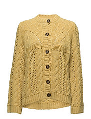 M Missoni Jacket - YELLOW