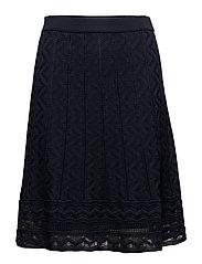 M Missoni Skirt - BLUE
