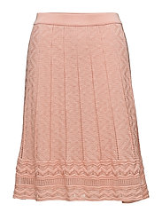 M Missoni Skirt - PINK