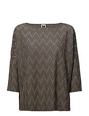 M Missoni T-shirt jersey - GREY