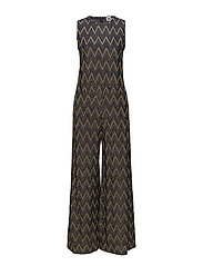 M Missoni Overall jersey - BLUE