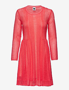 M Missoni-DRESS - RED