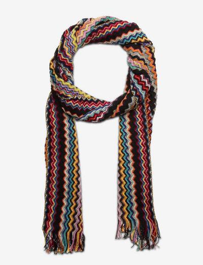 MISSONI-SCARVES - tilbehør - multicolor