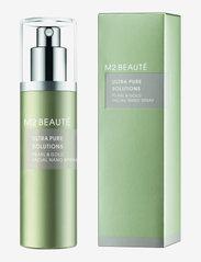 M2 Beauté - Pearl & Gold Facial Nano Spray 75 ml - setting spray - clear - 0
