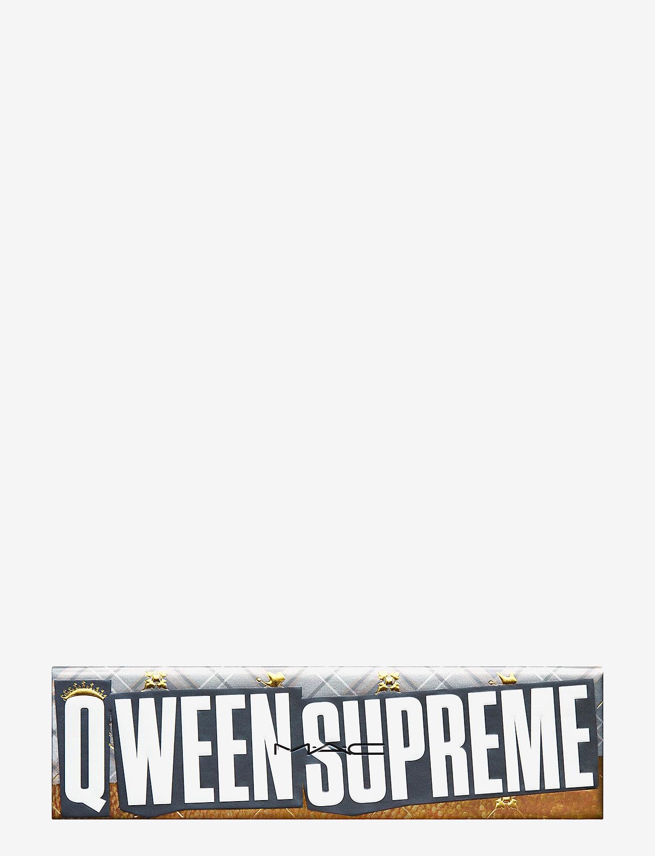 M.A.C. - MAC GIRLS QWEEN SUPREME - Øjenskyggepalet - qween supreme - 1