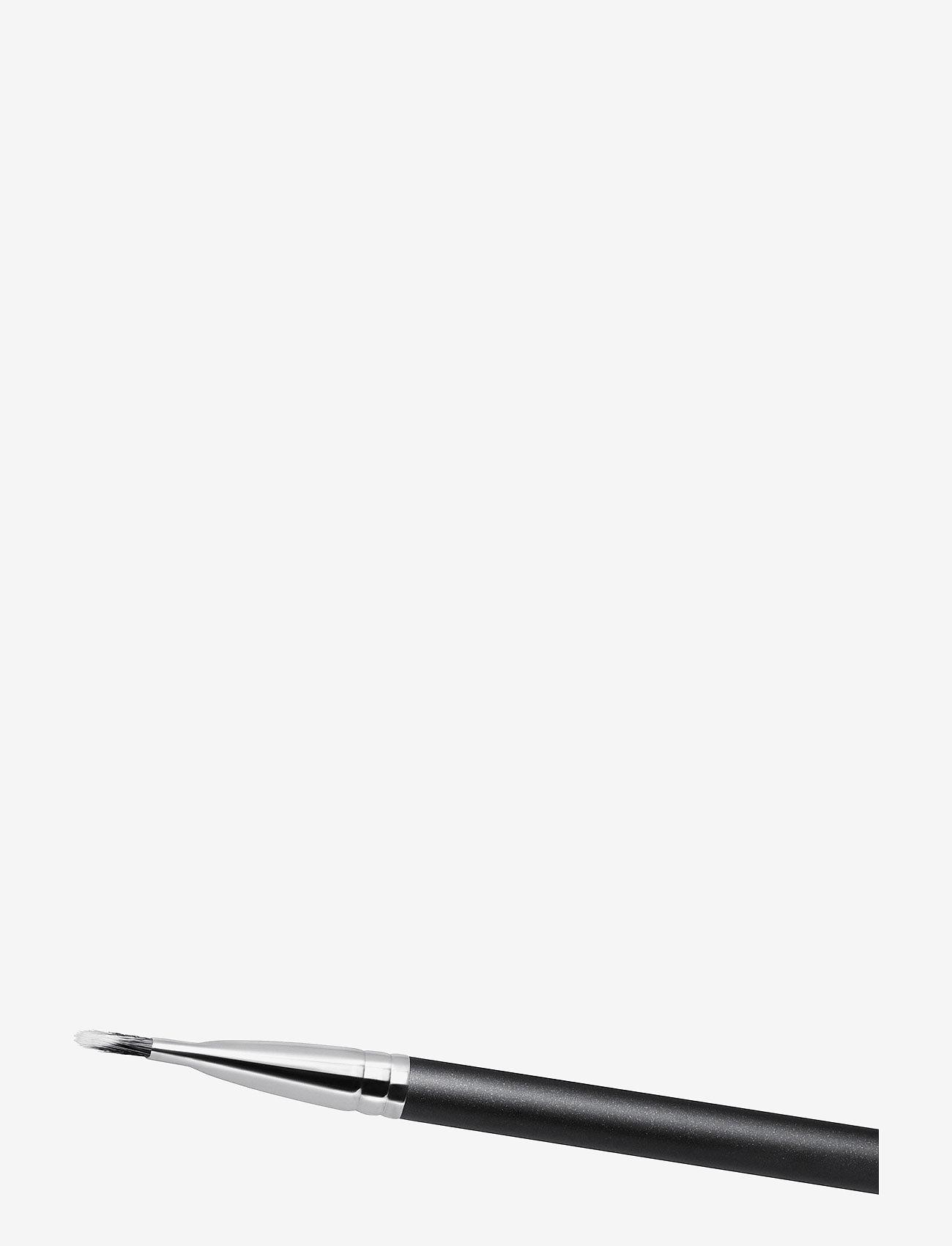 M.A.C. - BRUSHES 268S DUO FIBRE ANGLE - pensler til øjenskygge - 268s duo fibre angle - 1
