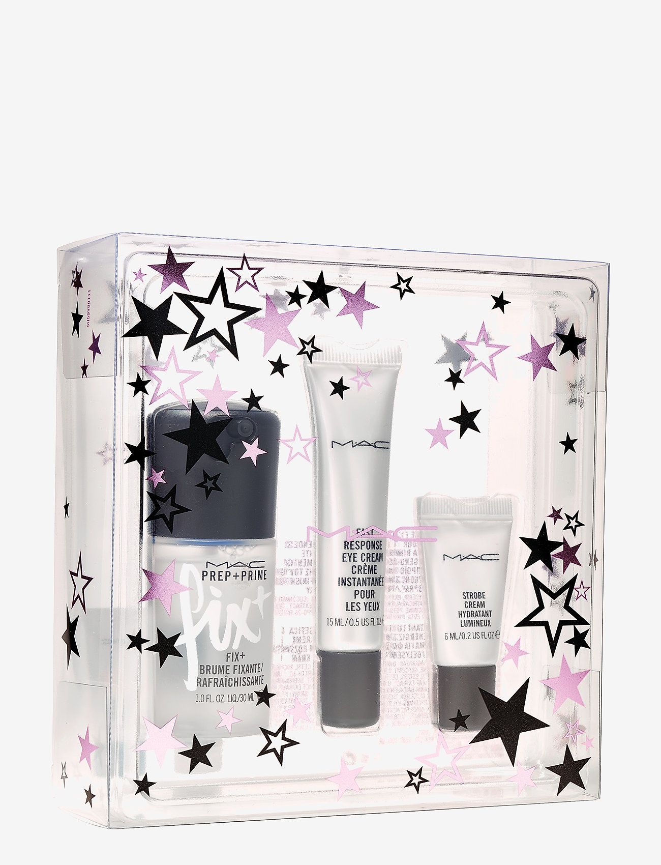 M.A.C. - Star-Calling Face Kit - hudpleiesett - no colour - 0