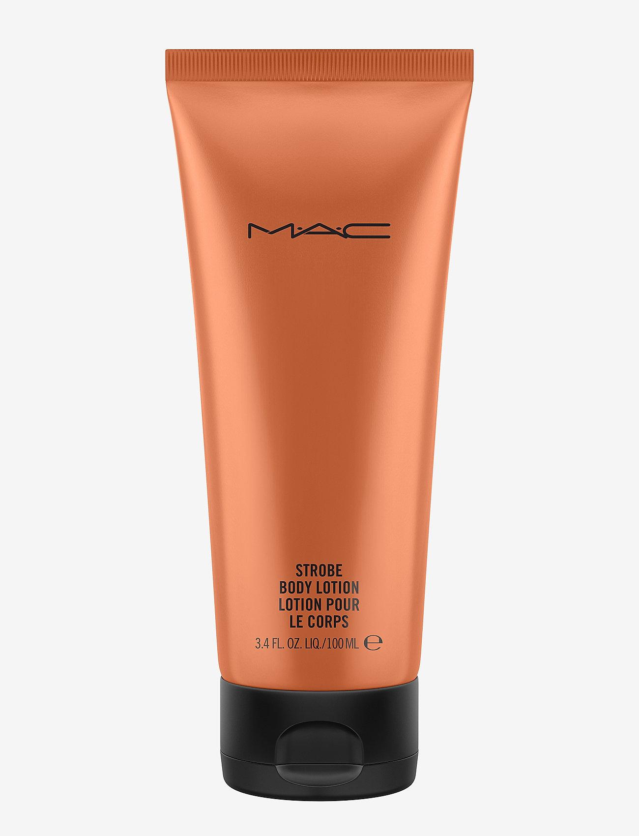 M.A.C. - STROBE BODY LOTION - vartalovoide - bronzelite - 0