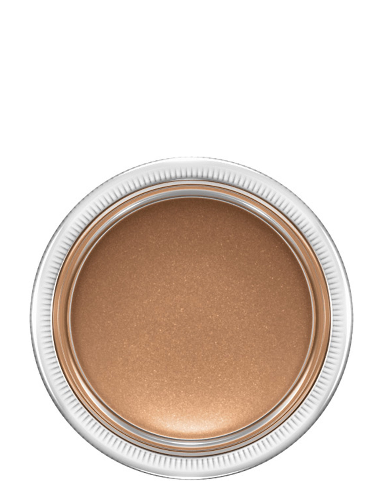 M.A.C. PRO LONGWEAR PAINT POT INDIANWOOD