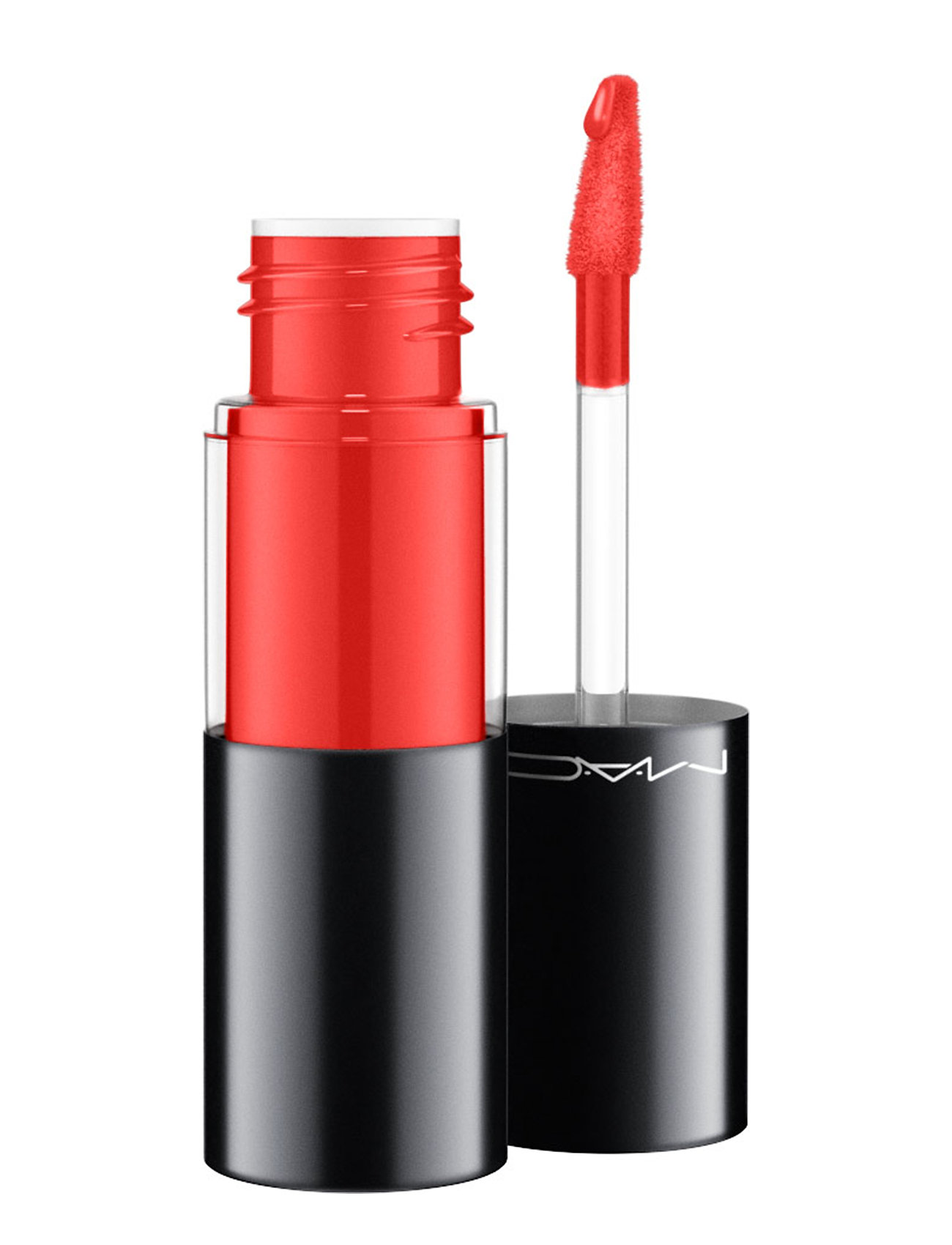Image of Versicolour Varnish Varnishly Red Beauty WOMEN Makeup Lips Rød M.A.C. (3105942661)