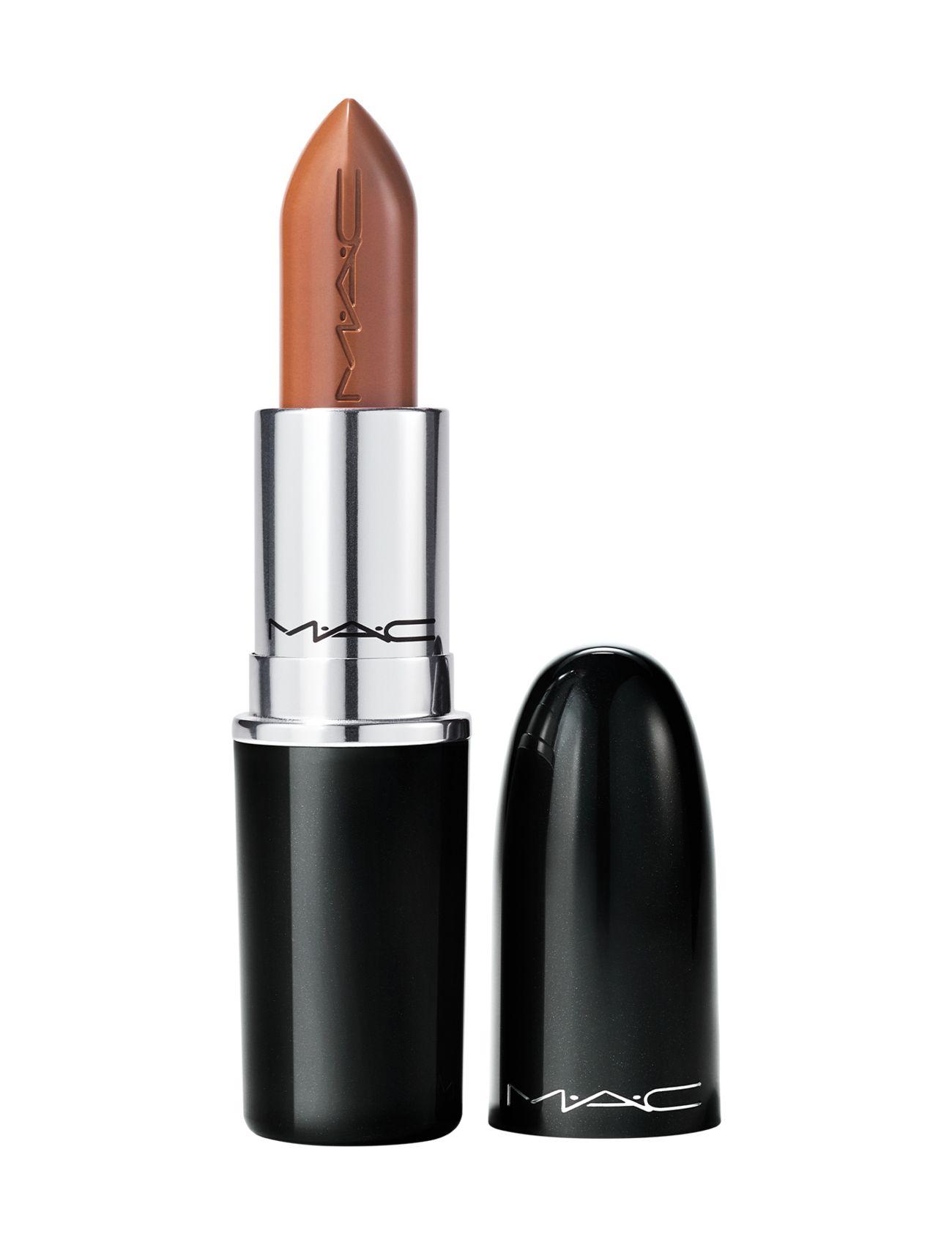 Lustreglass Lipstick Læbestift Makeup Beige M.A.C.