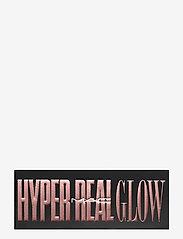 M.A.C. - HYPER REAL GLOW PALETTE FLASH + AWE - highlighter - flash + awe - 2