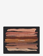 M.A.C. - MAC Art Library: Nude Model - Ögonskuggspalett - nude model - 8