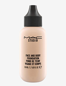 STUDIO FACE AND BODY FOUNDATION 50ML N2 - N2
