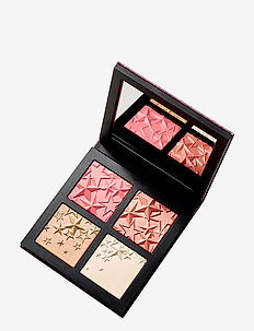 Star-Dipped Face Compact - LIGHT