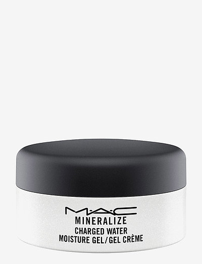 EMULSIONS MINERALIZE CHARGED WATER MOISTURE GEL - dagcreme - mineralize charged water moisture gel