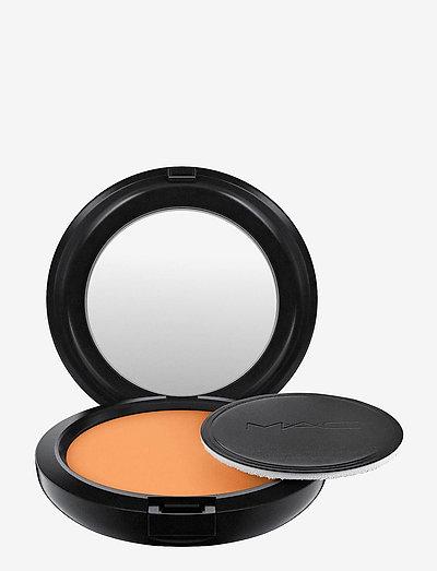 PRO LONGWEAR POWDER/PRESSED DARK TAN - puuterit - dark tan