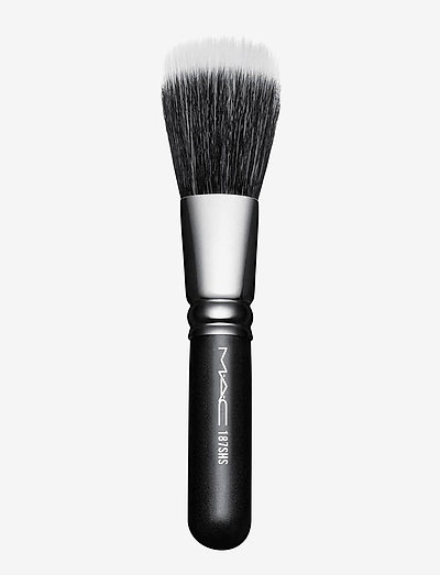 BRUSHES 187SHS DUO FIBRE FACE - meikkisiveltimet - 187shs duo fibre face