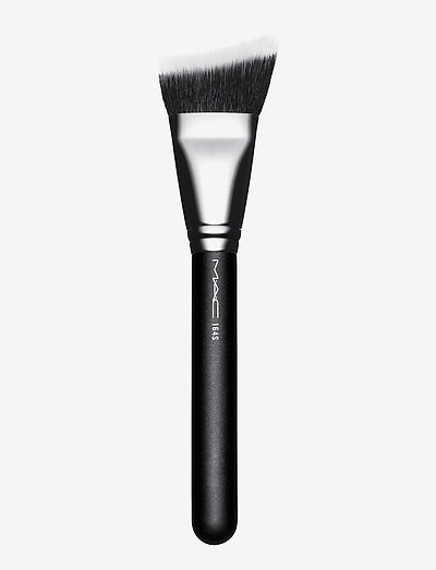 BRUSHES 164S DUO FIBRE CURVED SCULPTING - ansikte - 164s duo fibre curved sculpting