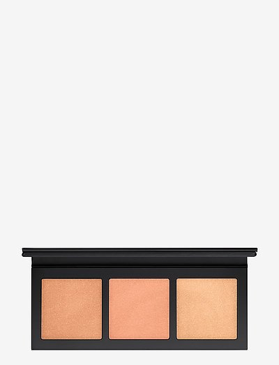 Hyper Real Glow Palette Shimmy Peach - highlighter - shimmy peach