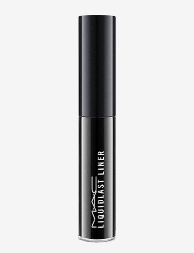 Liquidlast 24HR Waterproof Liner - silmänrajauskynä - point black