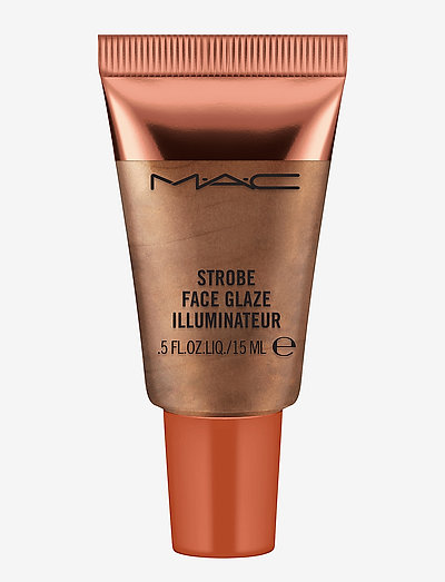 STROBE FACE GLAZE - highlighter - bronzejour