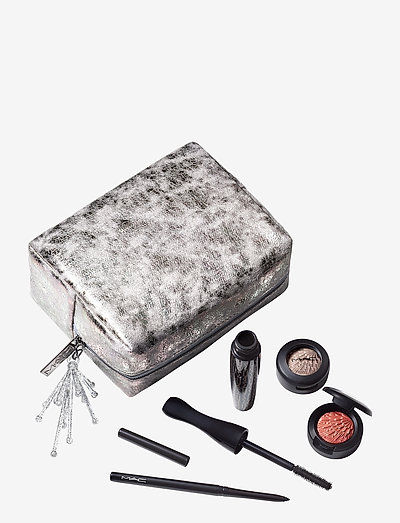 WOW-FACTOR EYE KIT - sminkesett - no colour