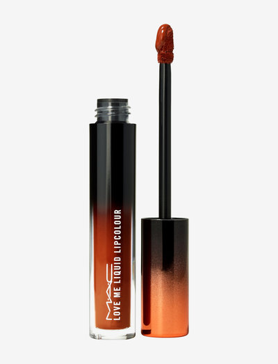 MAC LOVE ME LIQUID LIPCOLOUR - liquid lipstick - marrakesh me later