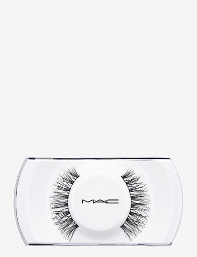 MAC TRUE OR FALSE LASHES - Øyenvipper - 80 romantic lash