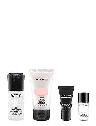 Makeup-ready Skin Kit Radiant Pink - RADIANT PINK