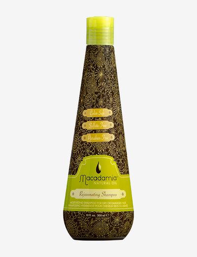 Rejuvenating Shampoo - shampoo - clear