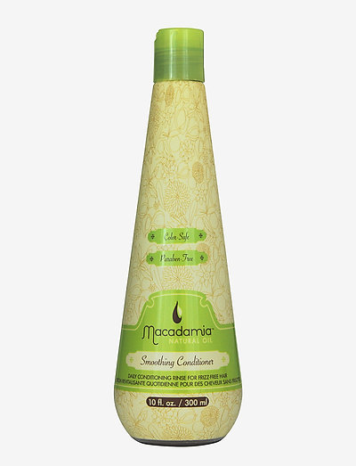 Smoothing Conditioner - balsam - clear
