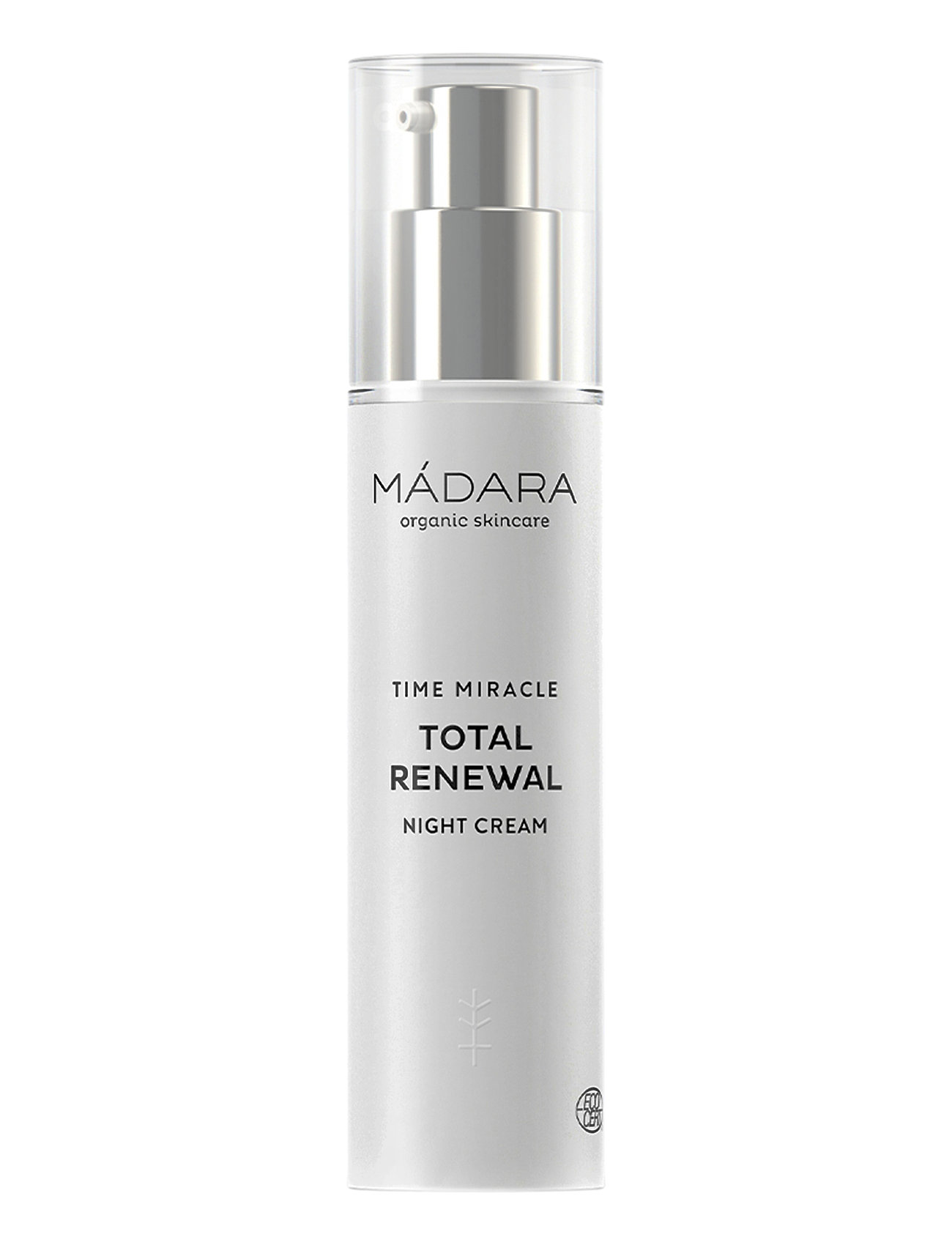 Image of Total Renewal Night Cream, 50 Ml Beauty WOMEN Skin Care Face Moisturizers Night Cream Nude MÁDARA (3217759355)
