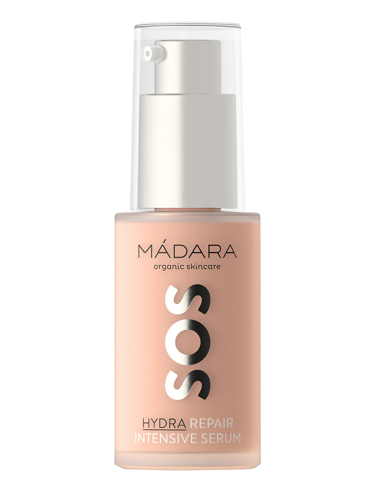 Image of Sos Hydra Serum Repair Intensive , 30 Ml Serum Ansigtspleje Nude MÁDARA (3160757001)