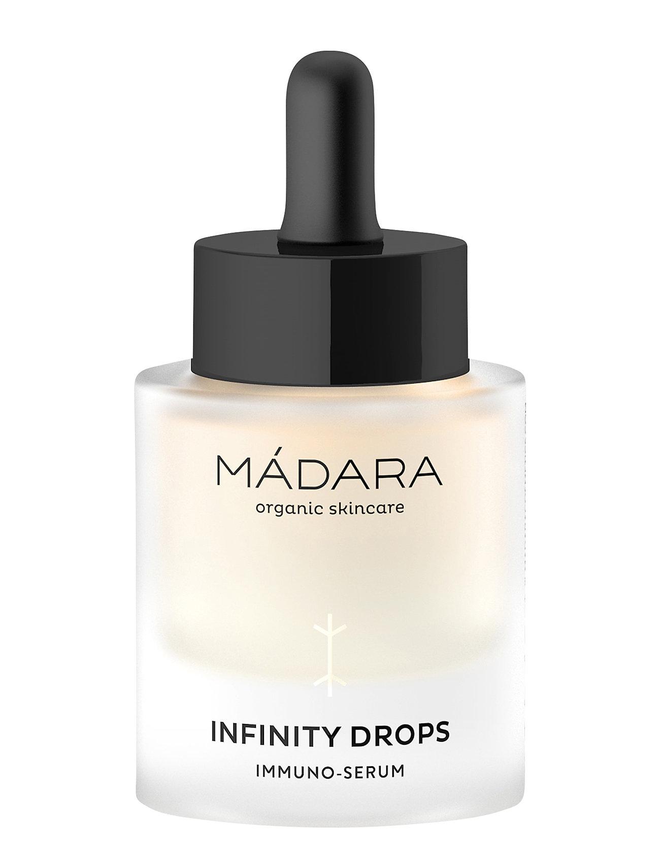 MÁDARA INFINITY Drops Immuno-serum, 30ml - CLEAR
