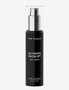 Ultimate Facelift Day Cream, 50 ml - CLEAR