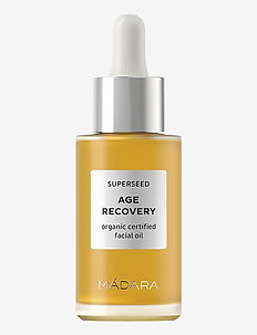 Superseed Anti-Age Recovery Beauty Oil, 30 ml - CLEAR