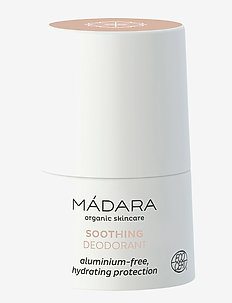 Soothing Deodorant, 50 ml - CLEAR