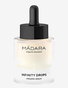 INFINITY Drops Immuno-serum, 30ml - CLEAR