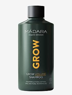 Grow Volume Shampoo - CLEAR
