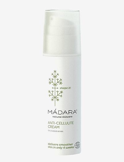 Anti-Cellulite Cream, 150 ml - body cream - clear