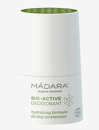 Bio-Active Deodorant, 50 ml - deostift & cremer - clear