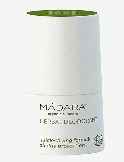 Herbal Deodorant, 50 ml - deostift & krämer - clear