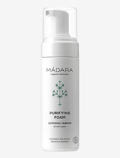 Purifying Foam, 150 ml - sminkefjerner - clear
